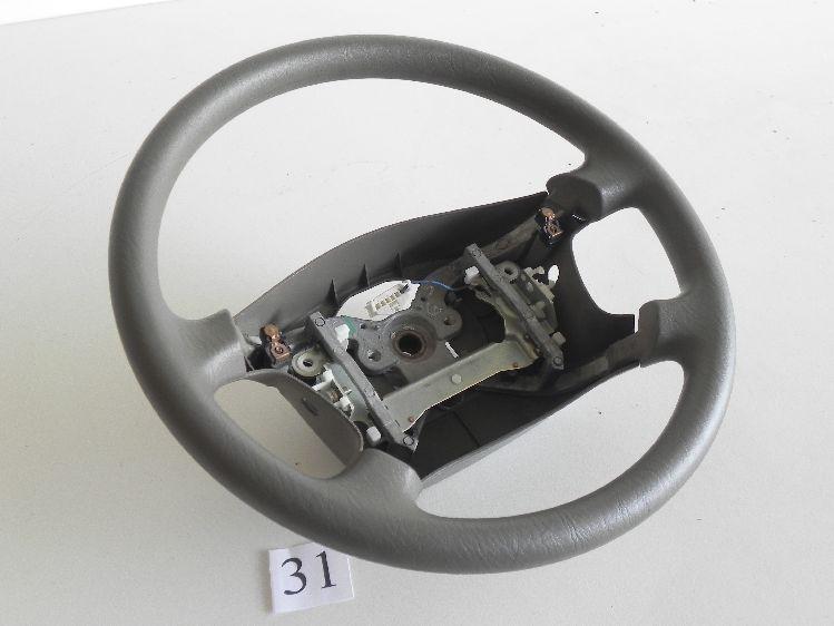 toyota corolla steering wheel tan 1998 1999 2000 2001 2002. Black Bedroom Furniture Sets. Home Design Ideas