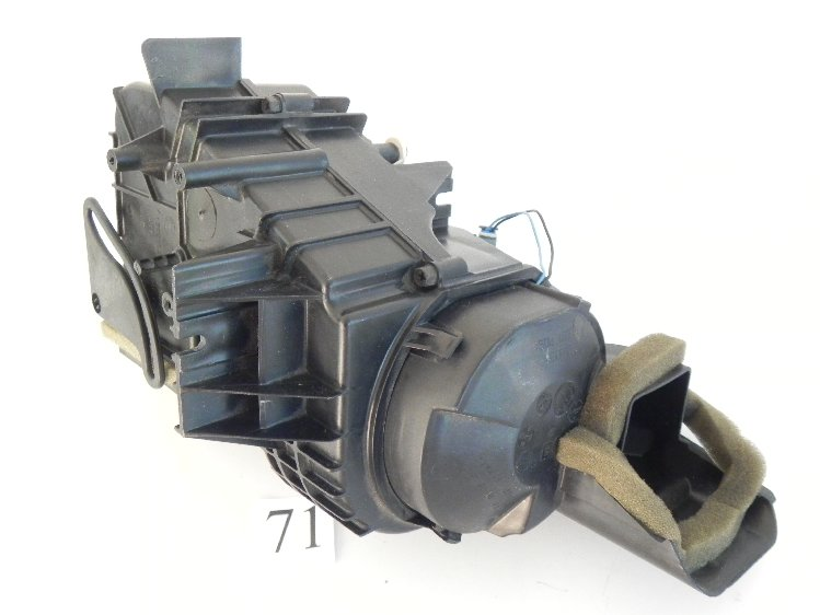 2003 cadillac deville ac heater core blower motor assembly for 2003 cadillac deville window regulator