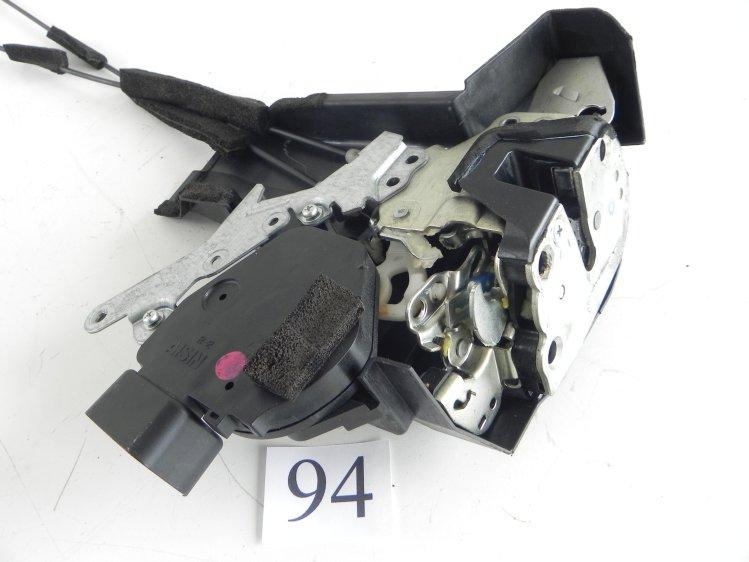 2006 Lexus Sc430 69030 24140 Door Lock Latch Actuator