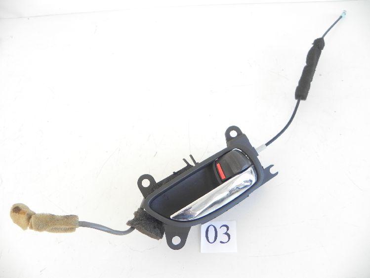 2006 lexus gs300 fuel injector injection rail wire harness wiring oem 369 66 ebay
